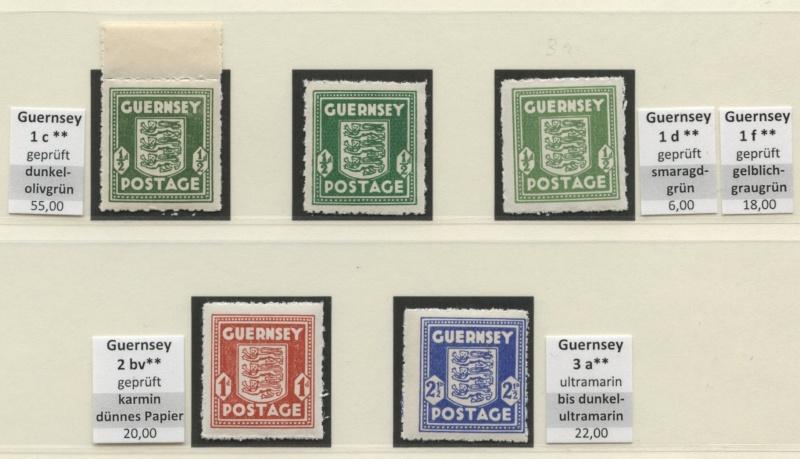 Die deutsche Besetzung der Kanalinseln Guernsey und Jersey 1940 bis 1945 Img55310