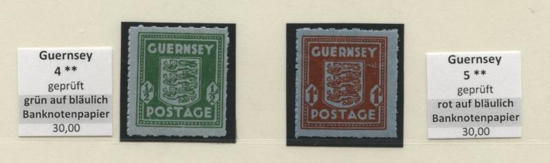 Die deutsche Besetzung der Kanalinseln Guernsey und Jersey 1940 bis 1945 Img55311