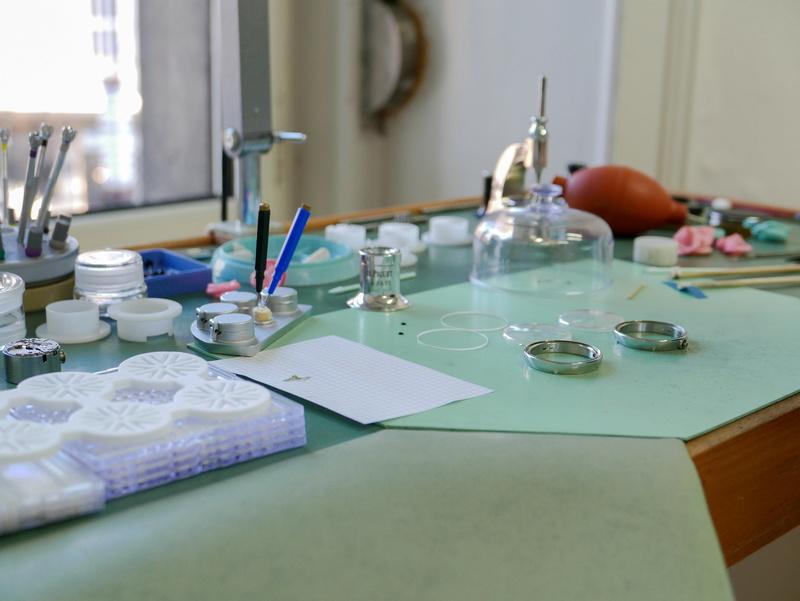 Ma visite chez les Lundis Bleus - récit et photos P1000819