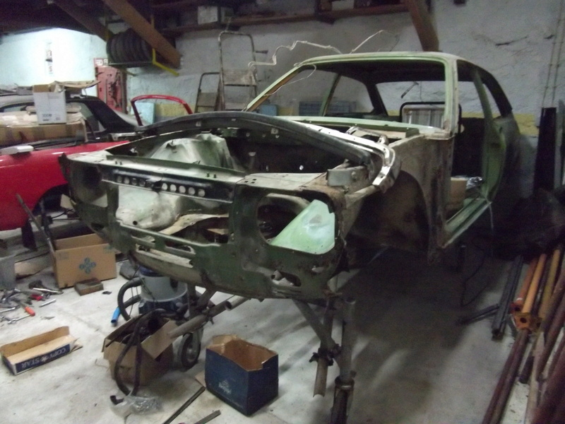 Renault 15 TL de 1975 Dscf2415