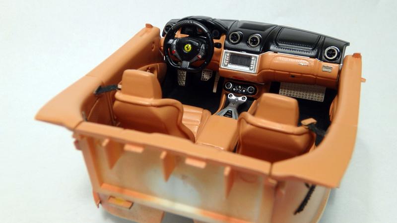 Hamann Ferrari California - Page 2 P1171110