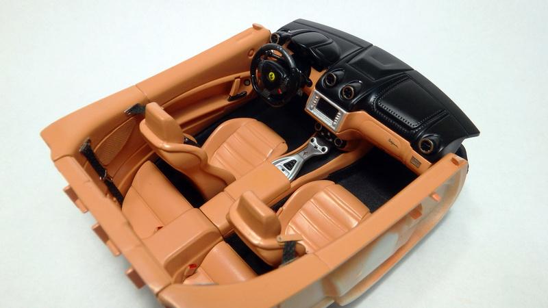 Hamann Ferrari California - Page 2 P1171111