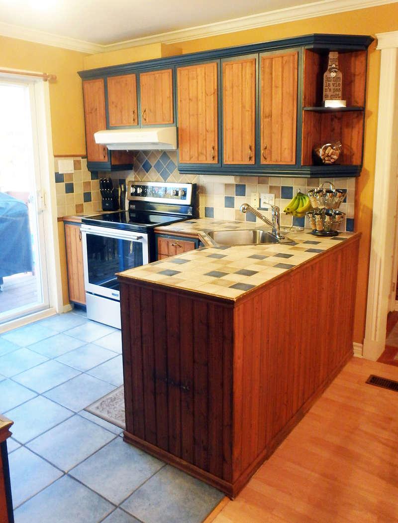 Notre nouvelle cuisine Pa230110
