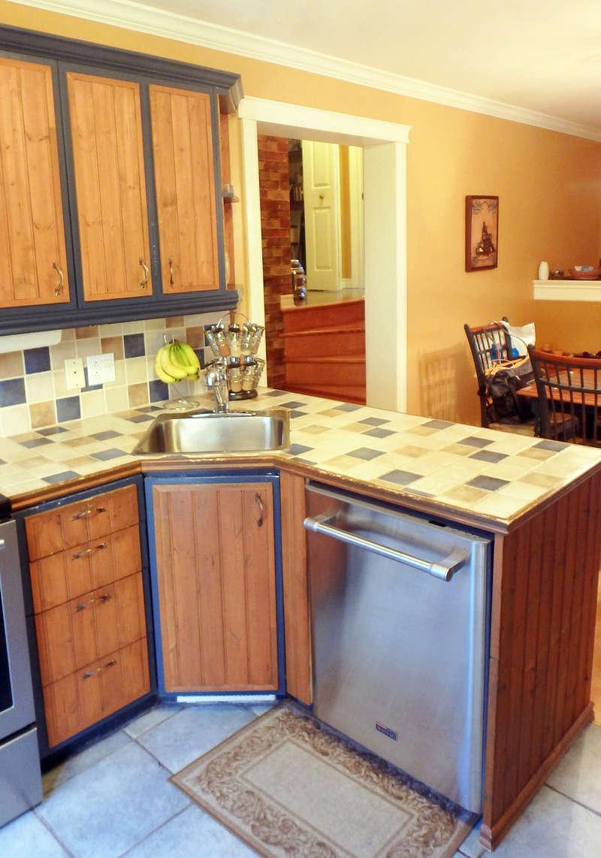 Notre nouvelle cuisine Pa230111