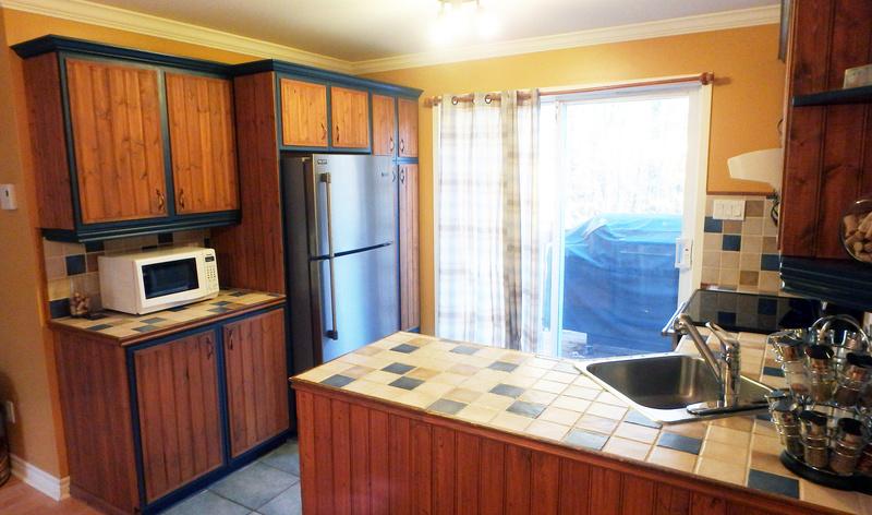 Notre nouvelle cuisine Pa230112