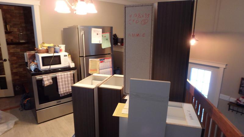 Notre nouvelle cuisine Pb250011