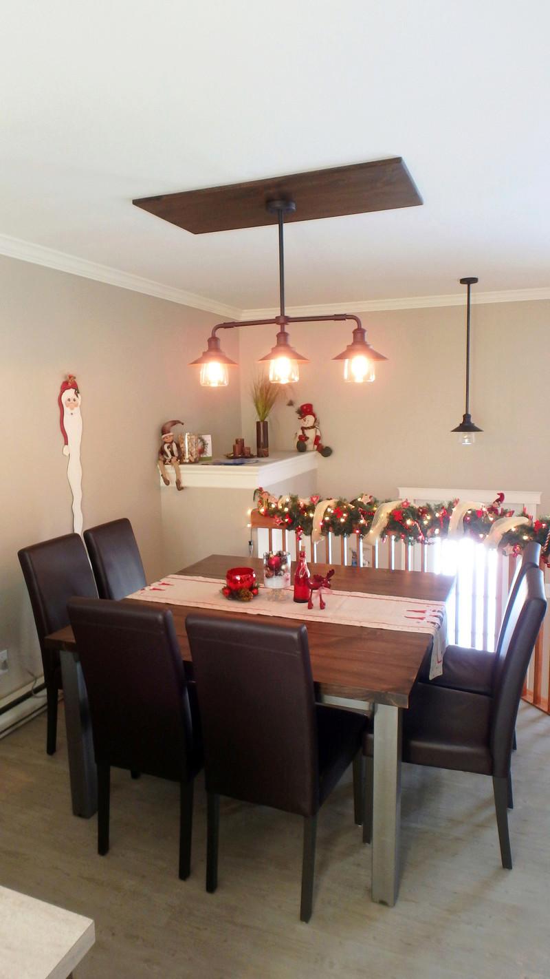 Notre nouvelle cuisine Pc110013