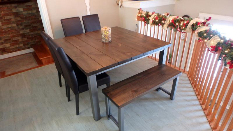 Notre nouvelle cuisine Pc110015
