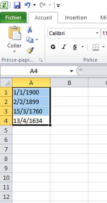 "Format ""date"" avec Excel Excel_11"
