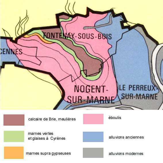 """""""du Plateau"""", quel nom a le Plateau ? Geolog10"""