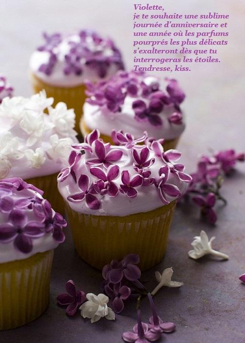 Joyeux Anniversaire Violette  Violet10