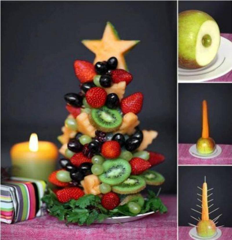 Calendrier de l'Avent 23 décembre - Dessert Apero110