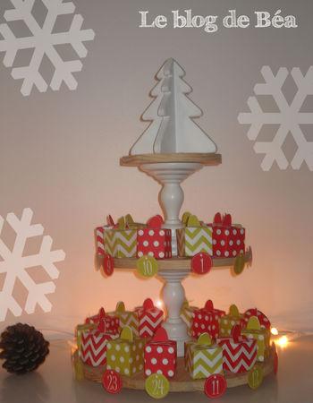 Calendrier de l'Avent 1er décembre - Pour bien commencer le mois Calend10