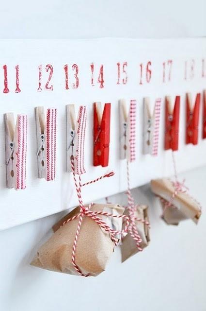 Calendrier de l'Avent 1er décembre - Pour bien commencer le mois Calend11