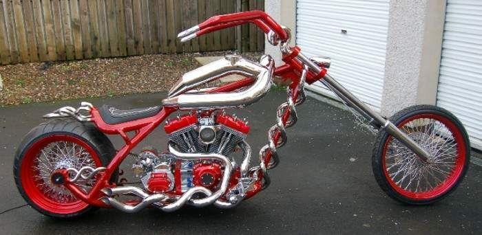 No limit à l'imagination pour les motos, Humour of course! - Page 38 15978010