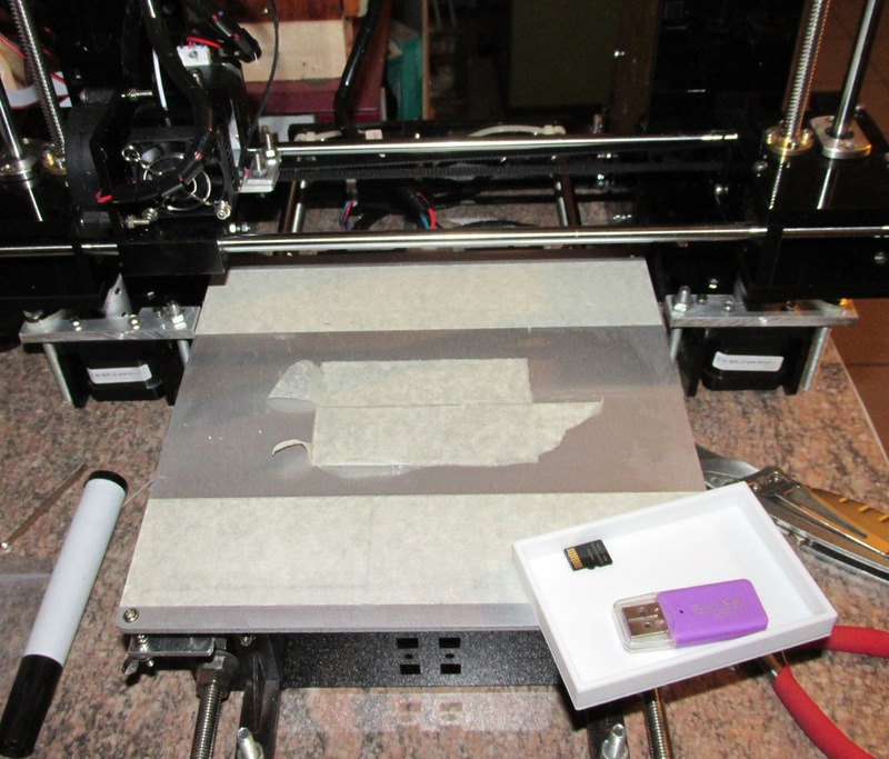 Imprimante 3D ANET A6 type prusa Img_2217