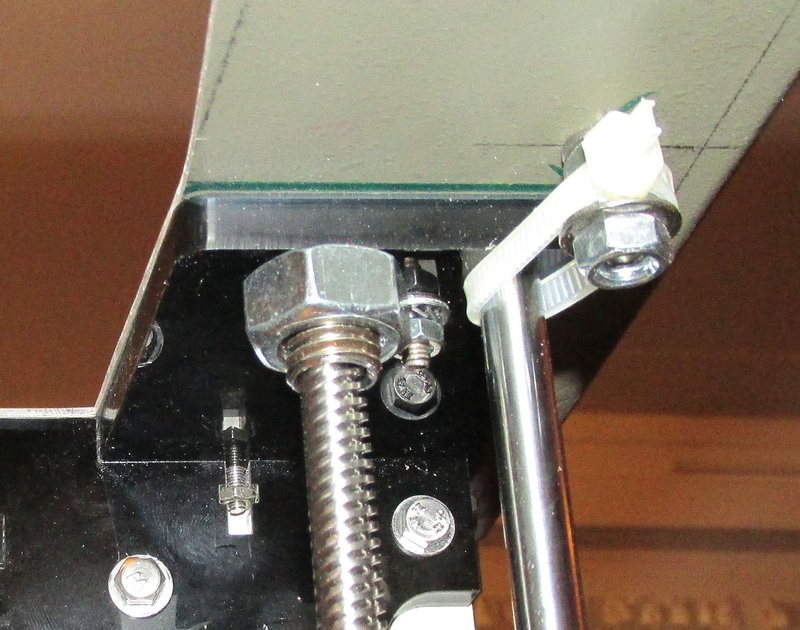 Imprimante 3D ANET A6 type prusa Img_2224