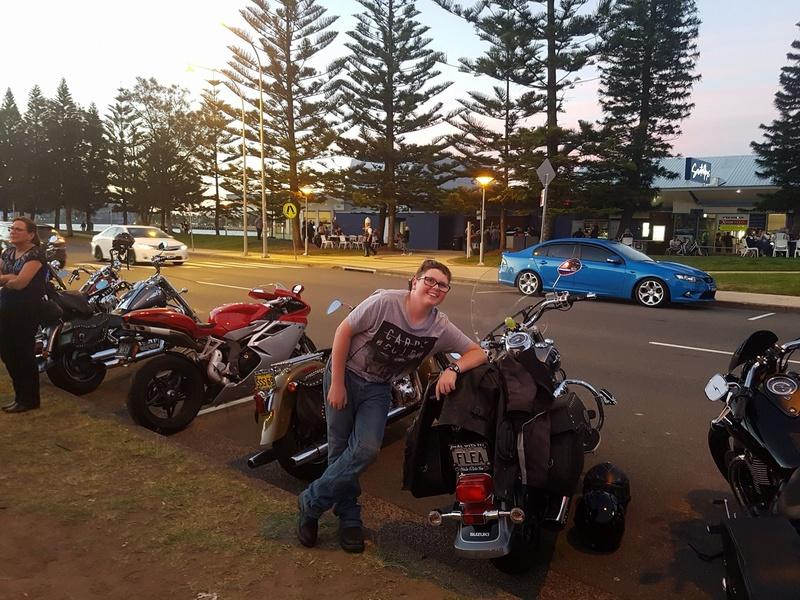 Newcastle Biker's Nite 15195910