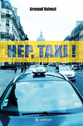 [Valenzi, Armand] Hep, Taxi !  Hep_ta10