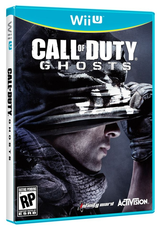 Call of Duty Ghosts Codg11