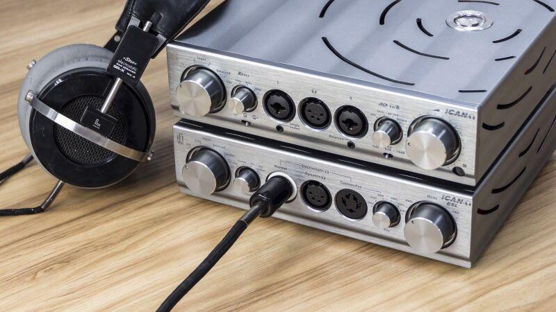 iFi Audio iCAN Pro - Pagina 2 900x9010
