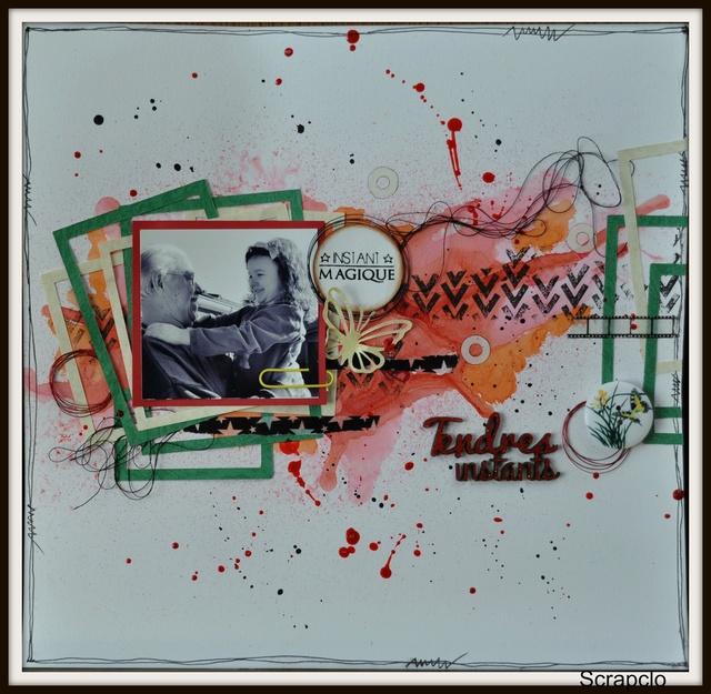 11 Novembre - sketch de page Sagapo10