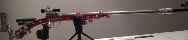Netteté du visuel a 50 metres Canon10