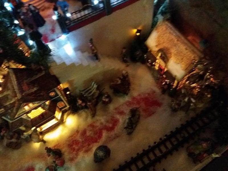 Village de Noël 2016 de Fée-Clochette 14907010