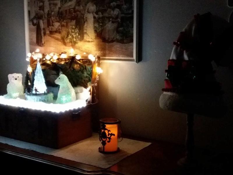 Voici mes décorations intérieures (Fée-Clochette) 15056210