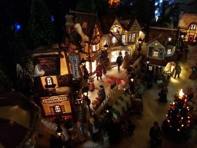 Village de Noël 2016 de Fée-Clochette 15095510