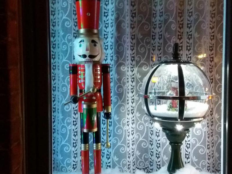 Voici mes décorations intérieures (Fée-Clochette) 15107310