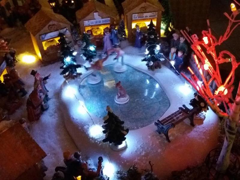Village de Noël 2016 de Fée-Clochette 15170811