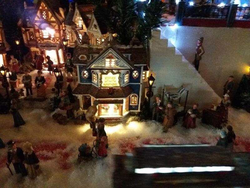 Village de Noël 2016 de Fée-Clochette 15179110