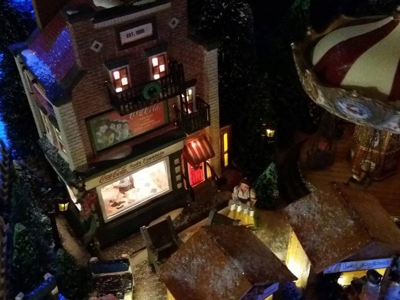 Village de Noël 2016 de Fée-Clochette 15192610