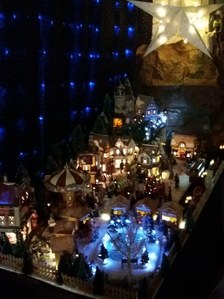 Village de Noël 2016 de Fée-Clochette 15193610