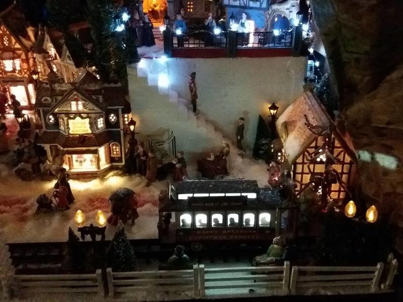 Village de Noël 2016 de Fée-Clochette 15203310