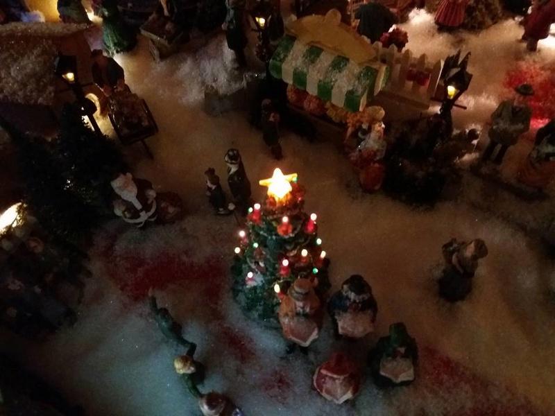 Village de Noël 2016 de Fée-Clochette 15230610