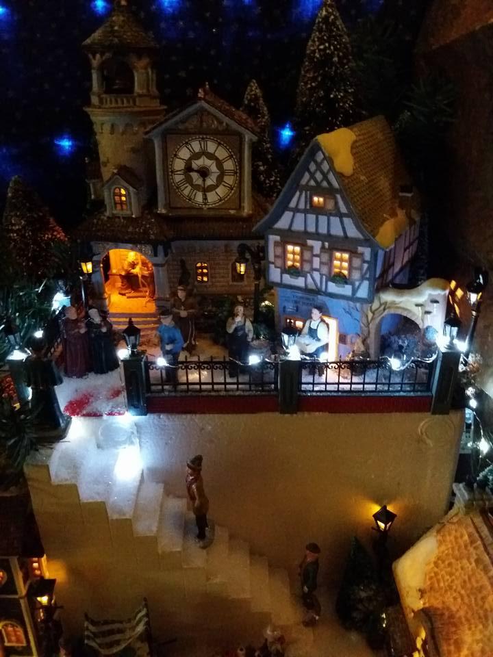 Village de Noël 2016 de Fée-Clochette 15230710