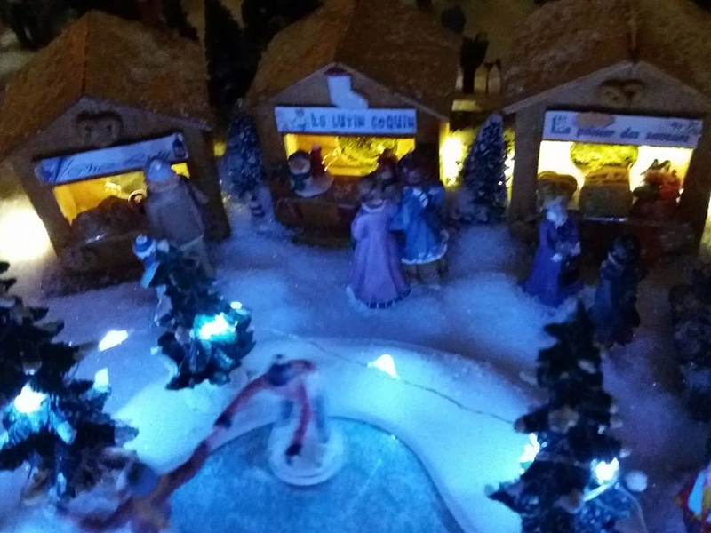 Village de Noël 2016 de Fée-Clochette 15230810