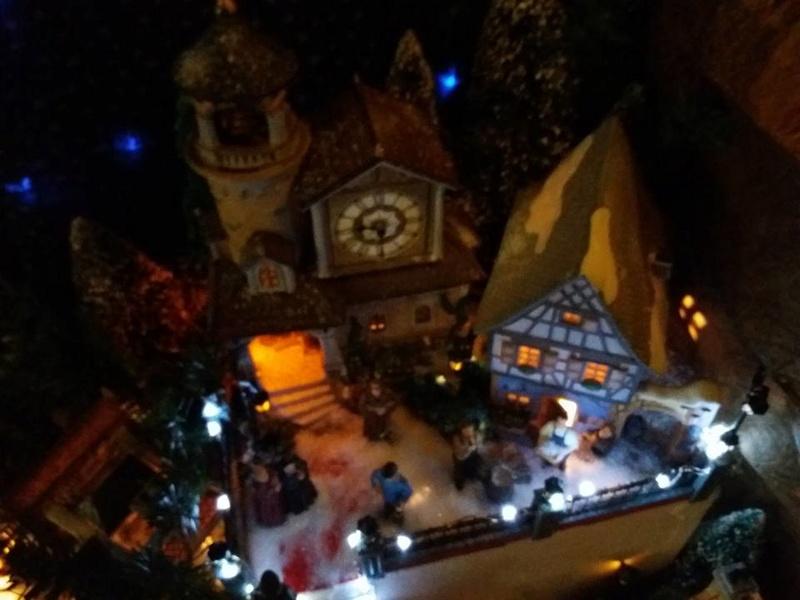 Village de Noël 2016 de Fée-Clochette 15241210