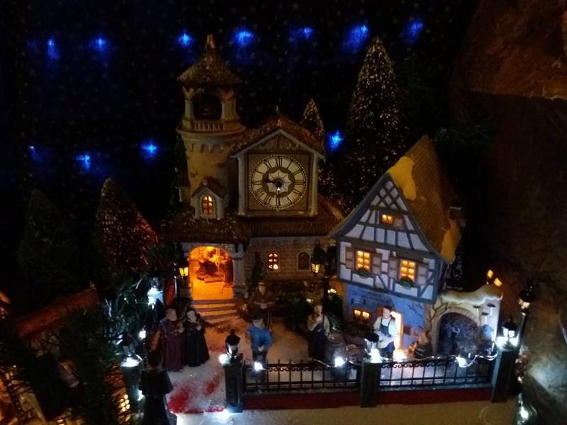 Village de Noël 2016 de Fée-Clochette 15241310