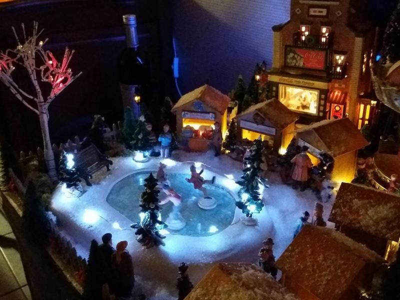 Village de Noël 2016 de Fée-Clochette 15253610