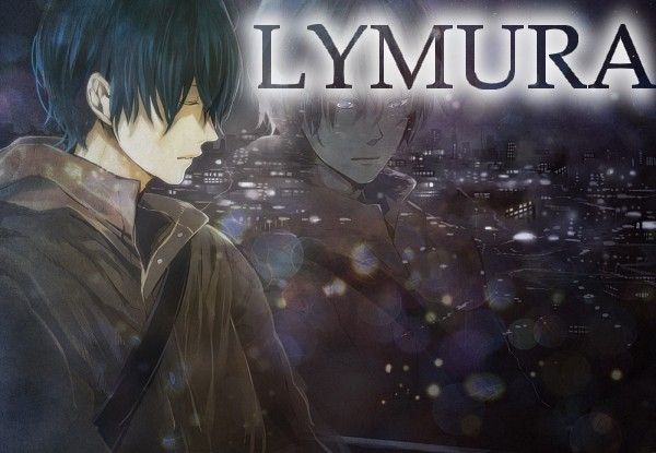 Lymura : une terre de promesse NC 18 Ly10