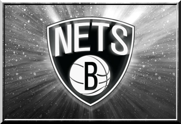Brooklyn Nets  Bknets13