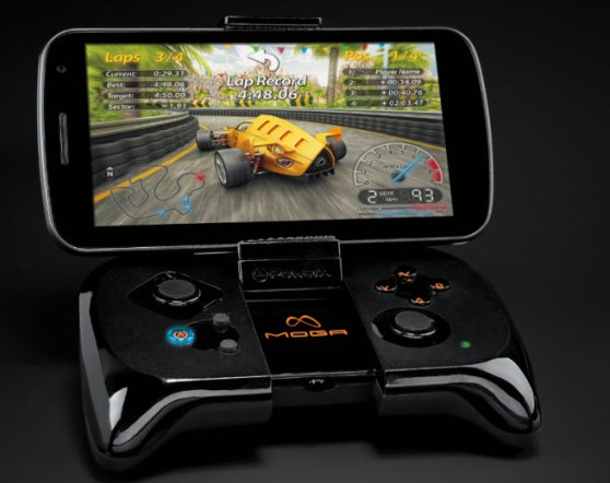 Manette MOGA bluetooth android disponible Moga-111