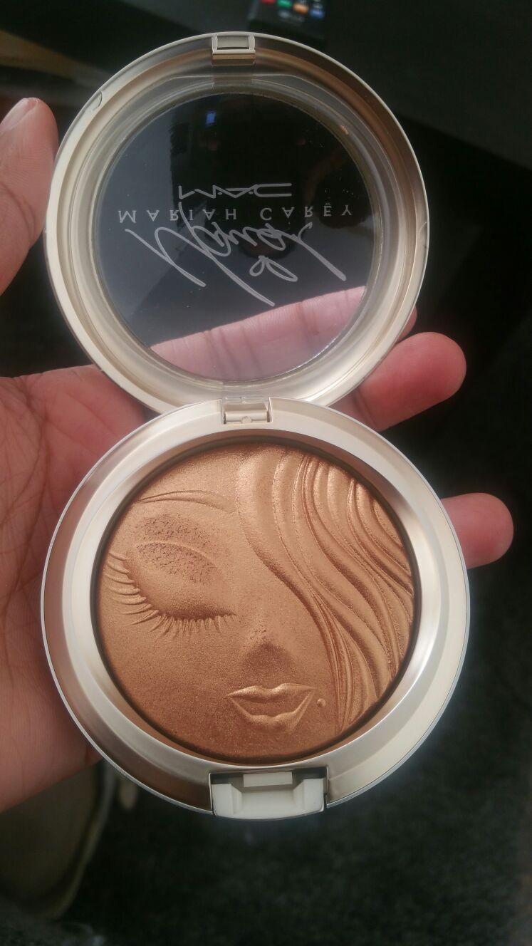 MAC x Mariah Carey Lipstick (Decembre 2015) - Page 4 Dde9da10