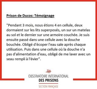 [Partenariat-OIP] Breves de prisons : la réalité. - Page 3 15940411