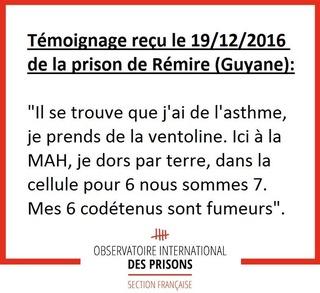[Partenariat-OIP] Breves de prisons : la réalité. - Page 3 Asthme10
