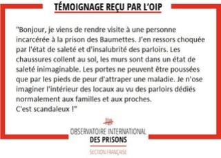 [Partenariat-OIP] Breves de prisons : la réalité. - Page 3 Baumet10