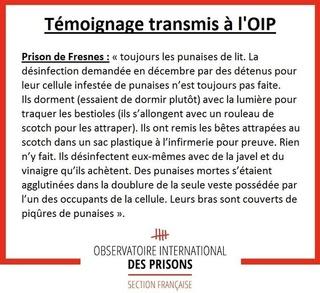 [Partenariat-OIP] Breves de prisons : la réalité. - Page 3 Punais10